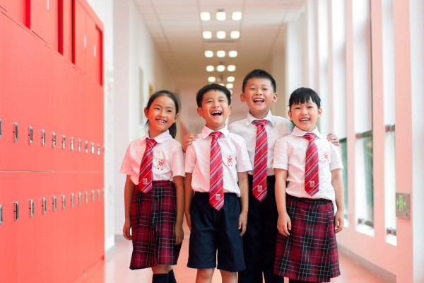 Elementary School image