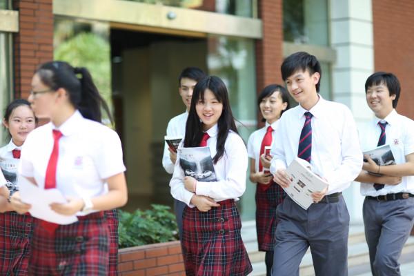 高中部 image